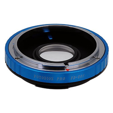 Pre-Owned Fotodiox Pro Lens Mount Adapter for Canon EF- EOS(M)