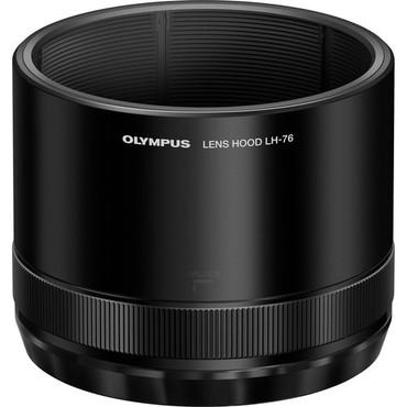 Olympus LH-76 Lens Hood for 40-150mm f/2.8 PRO Lens