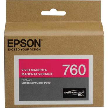 760 Vivid Magenta for P600