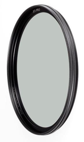 B+W 72mm XS-Pro HTCM XSP KSM Circular Polarizer Nano Filter