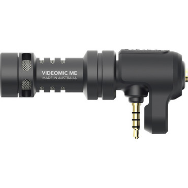 Rode VideoMic Me Directional Mic for Smart Phones (NOT FOR iPHONE 7)