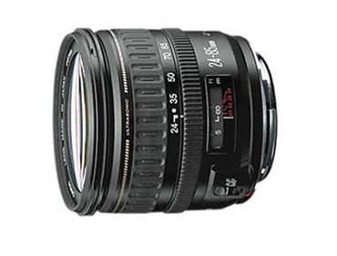 Pre-Owned - Canon Ef 24-85 3.5-4.5 Usm