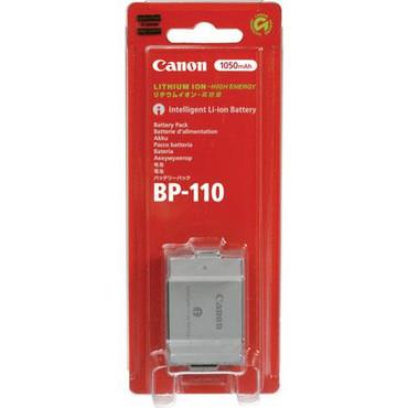 BP-110 Battery Pack (1050Mah)
