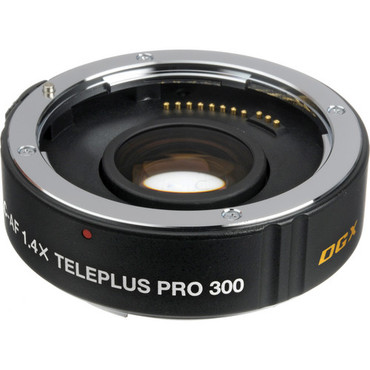 Teleplus PRO 300 DG 1.4X AF For Canon