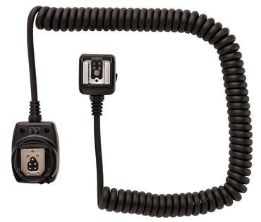 TTL Flash Remote Cord For Canon OC-E3