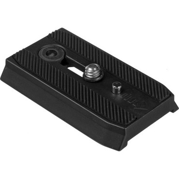 QR4 Video Quick Release Plate