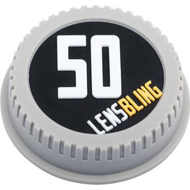 Lensbling For Canon 50Mm Lens