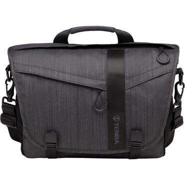Tenba DNA 11 Graphite Messenger Bag