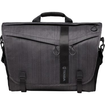 Tenba DNA 15 Graphite Messenger Bag