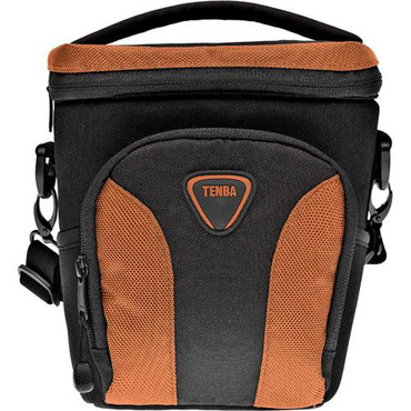 Mixx Top Load Holster Bag- Small (Black)