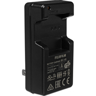 Fujifilm BC-48 Charger for NP-48 Lithium-Ion Battery