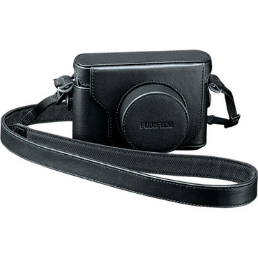 Leather Case For The LC-X10/X20 Cameras