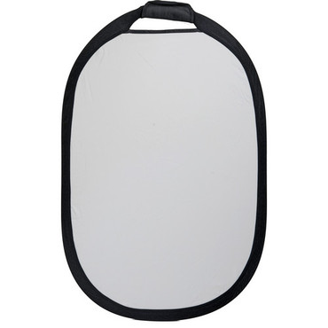 """Interfit - Collapsible Reflector - 36X24"""" - Sunlig"""