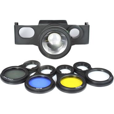 Mint Camera Lens Set for Polaroid SX-70 Cameras