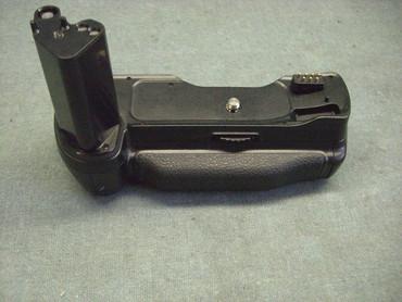 Pre-Owned - Nikon MB-15 battery Grip for Nikon F100