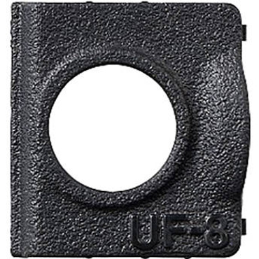 Nikon  UF-8 Stereo Mini-Plug Connector Cover for D500