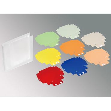 Nikon SJ-5 Color Filter Set for SB-5000