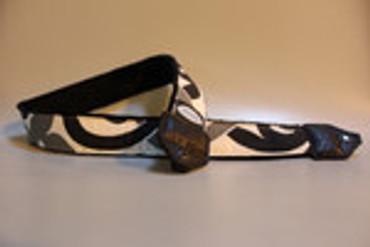 CLASSIC STRAP - BLACK/GRAY LINK
