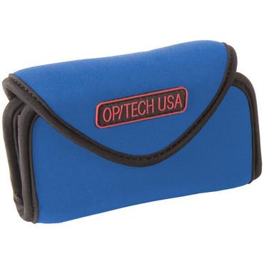 Snappeez Soft Pouch, Large Horizontal (Royal Blue)