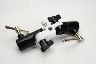 Flash light mounting bracket type U, LS-13