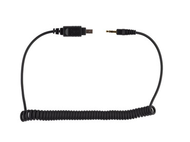 Phottix PH17310 Extra Cable for Multi-Function Remote with Digital Timer TR-90 - N6 (Black)