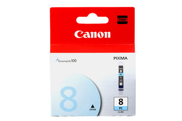 Canon CLI-8PC Photo Cyan Ink for Pixma Pro 9000