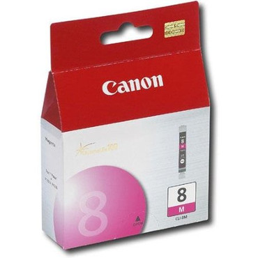 Canon CLI-8M Magenta Ink For Pixma Pro 9000