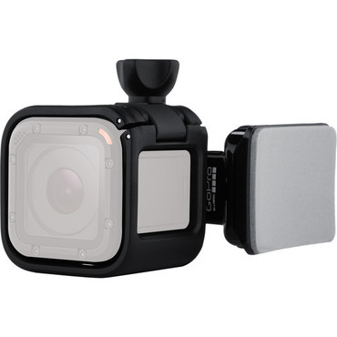 GoPro Low Profile Helmet Swivel Mount for HERO Session
