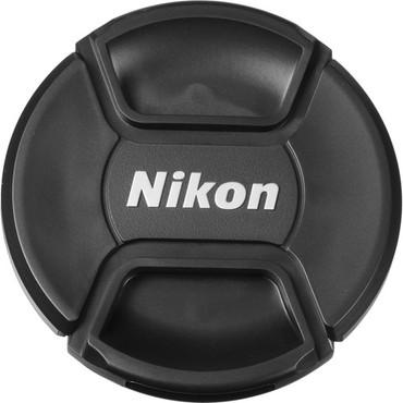 Nikon LC-82 82mm Snap-On Lens Cap
