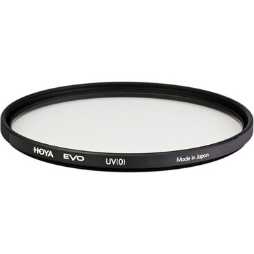 62Mm EVO UV (0) Filter