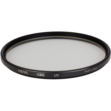 49Mm HD2 UV (Ultra Violet) 8-Layer MC Glass Filter