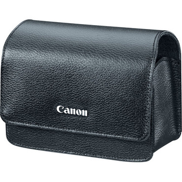 Canon  PSC-5400 Deluxe Leather Case for G5