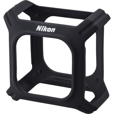 Nikon Black Silicone Jacket for KeyMission 360 Action Camera