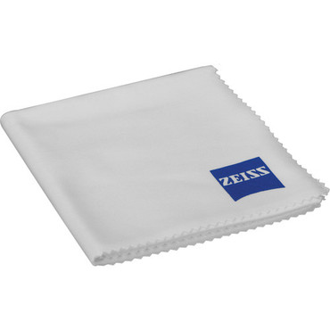 "Carl Zeiss Microfiber Cleaning Cloth 12""x15"""