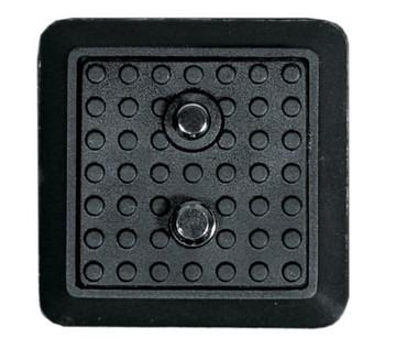 Vanguard  Quick Shoe Tripod to Camera Mount for Select Tripod Heads