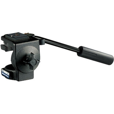 Manfrotto 3130 Micro Fluid Head (Quick Release)