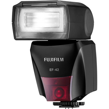 EF-42 Shoe Mount Flash for FUJIFILM Cameras