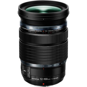 Olympus 12-100mm f/4 IS PRO M.Zuiko Digital ED Olympus Lens