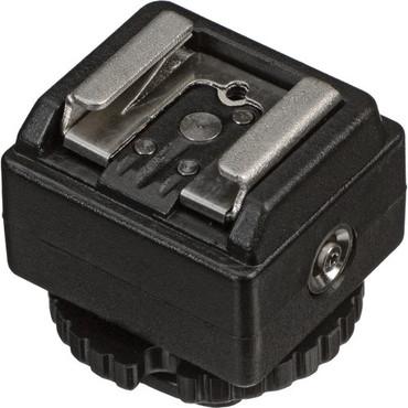 Shoe Adapter Nikon To Hot Shoe