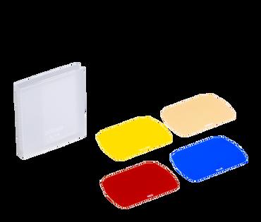 SJ-4 Color Filter Set For SB-700 Flash