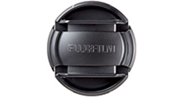Fujifilm X Series Front Cap for XF 18mm & XF 35mm Lenses