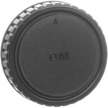 General Brand  Rear Lens Cap for Olympus OM Manual Focus Lenses