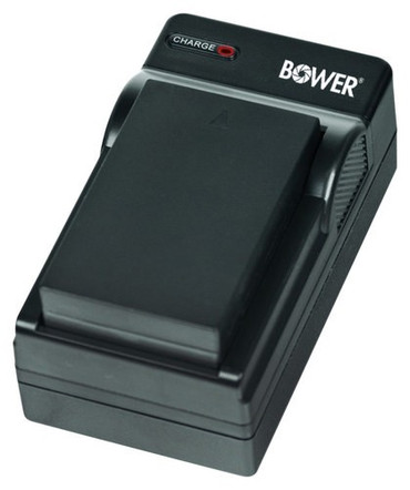 Bower Individual Battery Charger for Canon LP-E17