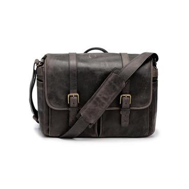 ONA The Brixton for Leica, Leather Camera Bag - Dark Truffle