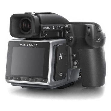 Hasselblad H6D-100C Medium format Digital camera,100MP