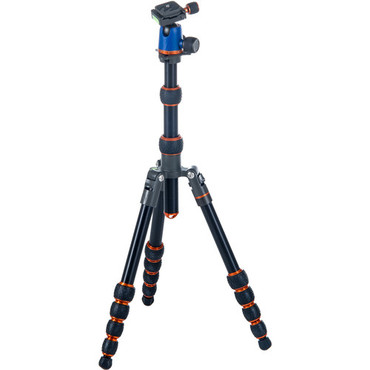 3 Legged Thing Corey Aluminum Travel Tripod with AirHed Neo Ball Head