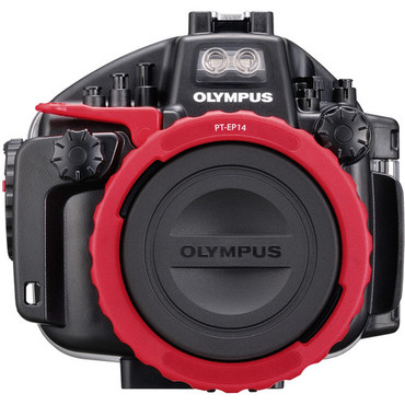 Olympus  PT-EP14 Underwater Housing for OM-D E-M1 Mark II