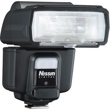 Nissin  i60A Flash for Canon Cameras