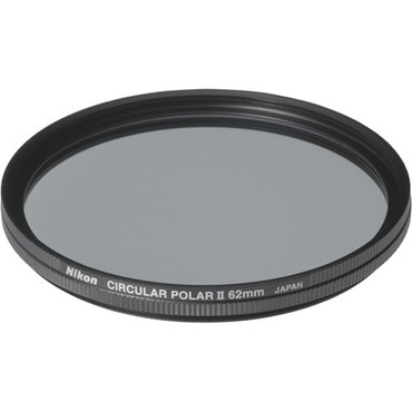 Nikon CPL 62MM Circ.Polarizing Filter