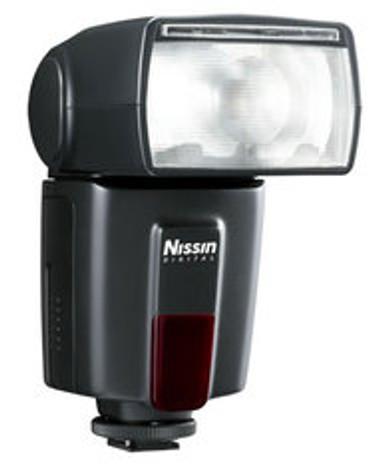 Nissin E-TTL II Flash Di600 for Canon